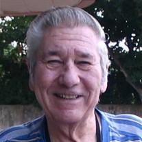 William Green Johnston Jr.