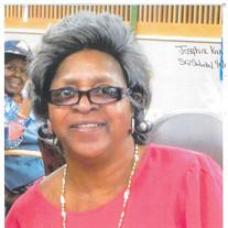 Ms. Josephine Knox