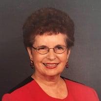 Mrs. Jean Eleanor Anderson