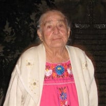 Maria Chica