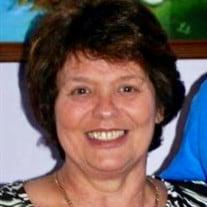 Jacqueline Barrios Clement Roberts