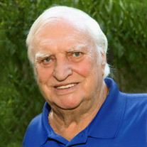 Raymond E. Leavitt