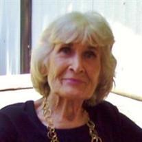 Wanda Lee Sheppard