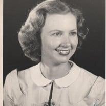"Mary ""Midge"" V. Archambault"