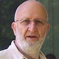 John Elmer Daniels