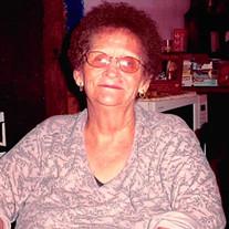 Mary Mae Beshirs