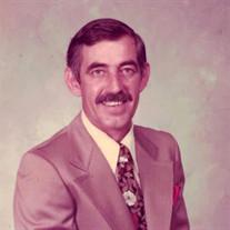 Amos E. Frazier