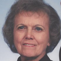 Ethel Barton Elliott
