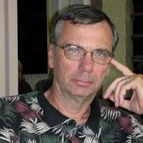 Dr. James Cornett, DDS