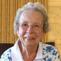 Norma Bergstrom