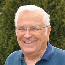 Rev. Hal W. Zug