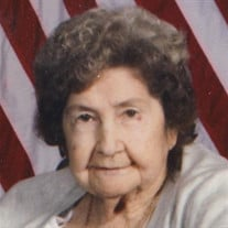 Ruby Nell Carroll