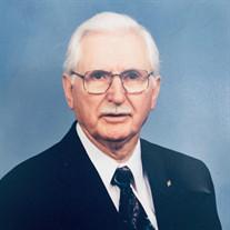 """Dr. Jesse  Marvin """"JM"""" Gaskin"""