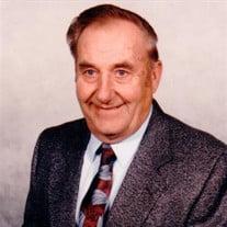 Gilbert J. Vogel