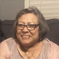 Juanita DeLaPaz