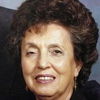 "Mrs. Beatrice ""Minnie"" (Tanus) Sheheen"
