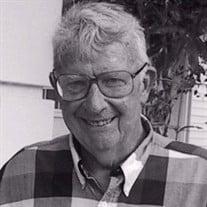 Alan McNeil Moir