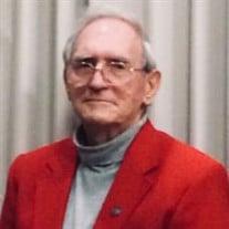 Louis R. Faenzi Sr.