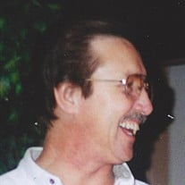 Larry Kent Hancock