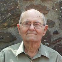 Mr. Roland Oliver Clawson