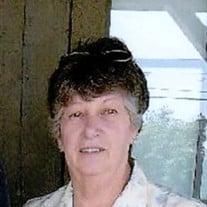 Wanda Joyce Huber