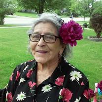 Maria Rosa De La Cruz De Campos