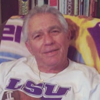Gerald Joseph LeBlanc