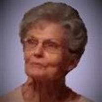 Dorthy Nell Clark