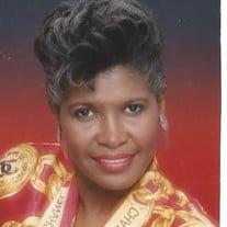 Ms. Frances Arlene Scott