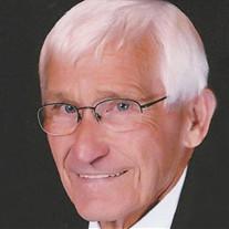 A. Ray Garton
