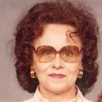 Deloris Ann Sheldon
