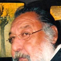 Joaquin Pesina jr.