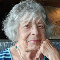 Geraldine Amelia Butler