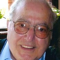 Mr. Charles  M. Hickel