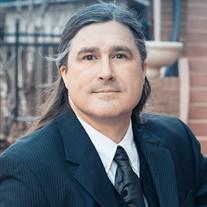 Dr. Christopher Stephen Dula