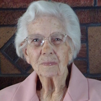 Doris M. Whitten