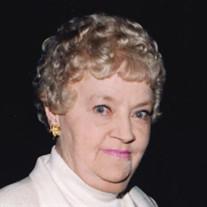 Ruth Estelle (Clark) Danner