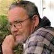 Larry Mitchell Locklear Sr.