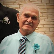 Luis G. Rodriguez