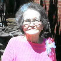 Shirley Annette Harris