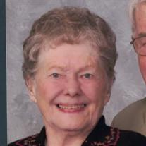 Helen Jean Pitlik