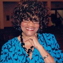 Vivian  W. Sledge