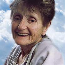 Doris M. Wininger