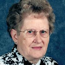 Thelma C. Pontius