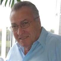 "Antonio ""Tony"" Taliercio"