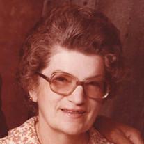 Juanita Lois Baird