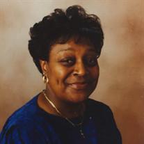 Mrs. Nola Mae Jimison