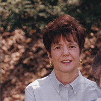 "Patricia ""Pat"" Chapman"