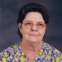 Maymie Gladys Sanders