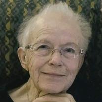 Kay A. Sawyer